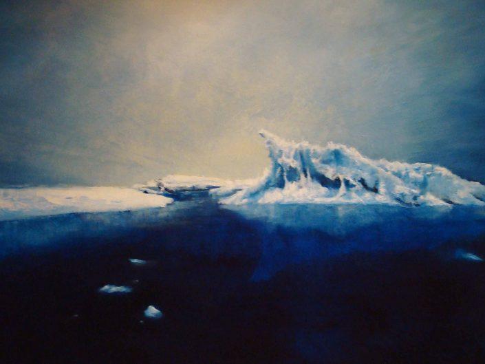 Melt – Antarctica Series