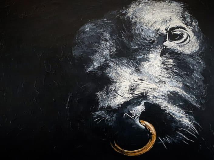 Black Bull 'Charlie'